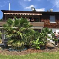 Ferienwohnung Palmengarten