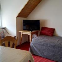 Pension Schneider, Ferienwohnung, Hotel in Neustadt an der Donau