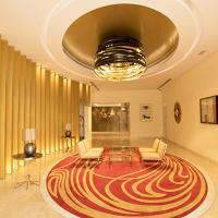 TENORA,DUBAI AVIATION CITY, hotel in zona Aeroporto Internazionale Al Maktoum - DWC, Dubai