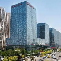 Wanda Realm Langfang, hotel in Langfang