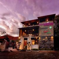 Bali Sunshine Inn Nusa Dua