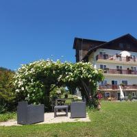 Haus Fernblick, hotel in Birkfeld