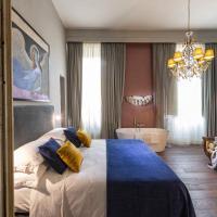 Casa Botticelli, hotel a Firenze, San Frediano