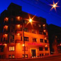 Hotel Ferdinand, хотел в Констанца