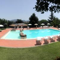 Santoro Country House, hotel a Castiglione di Sicilia