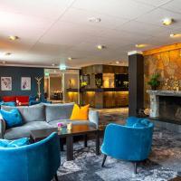 Thon Hotel Otta