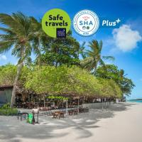 Chaweng Garden Beach Resort - SHA Plus
