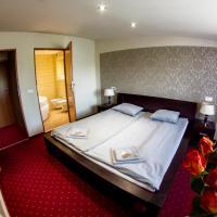 Kamionki, hotel in Sosnowiec