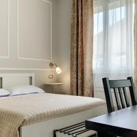 LA DAMA ROOM&BREAKFAST, hotell i Russi