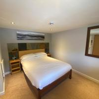 The King and Queen, hotel in West Malling