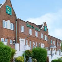 Quality Hotel Coventry, hotel in Coventry