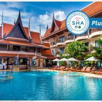 Nipa Resort, Patong Beach - SHA Plus