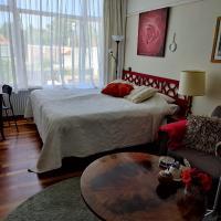 Cosy appartement Wassenaar, hotel in Wassenaar