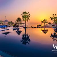 Mena Holiday Beach Resort Half Moon, hotel em Half Moon Bay