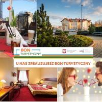 Hotel Galicja, hotel in Wieliczka