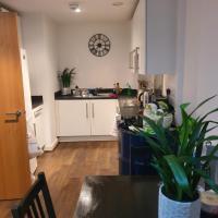 London Riverside Apartment