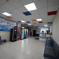 Мини-отель Енисей
