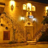 Pınarbaşı Konağı Butik Otel