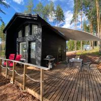 Lakeland Cabin, hotel in Huopanankoski