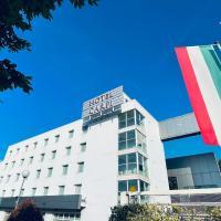 Hotel Carpi, hotell i Carpi