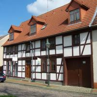 Pension am Park, Hotel in Oranienbaum-Wörlitz
