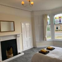 Grangemouth Apartments, hotel in Falkirk