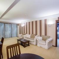 Alpin Resort Hotel - Apartament 2403; 2404
