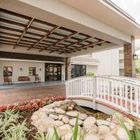 Equus Inn, hotel in Ocala