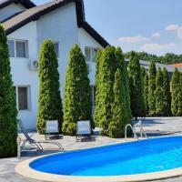 GreenWood Residence