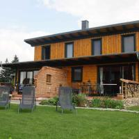 Holiday home in Friedland 2712, Hotel in Kummerow