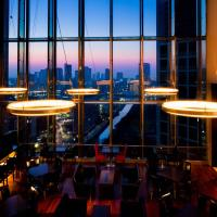 The Royal Park Hotel Iconic Tokyo Shiodome, hotell i Tokyo
