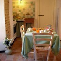 Apartment in Castelferretti/Marken 22761