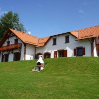 Holiday home in Lipno nad Vltavou 1943