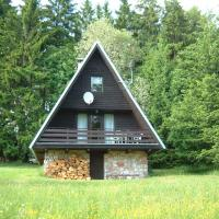 Holiday home Strazne/Riesengebirge 2326