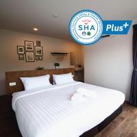 The Arbern Hotel x Bistro - SHA Plus, hotel in Phuket
