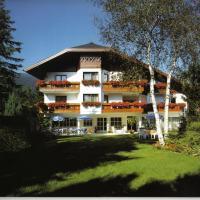 Inviting Holiday Home in Altenmarkt im Pongau with Sauna