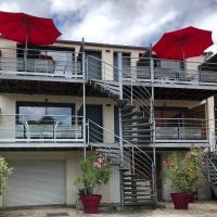 Les Locations du Bassin Appartements Alexandre, hôtel à La Teste-de-Buch