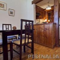 Baqueira 1700 Apartamento Tanau EDU