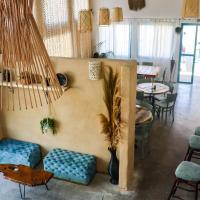 Soul - Vegan & Vibes, hotel in Mitzpe Ramon