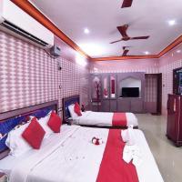 Solai Resort, hotel in Tiruchchirāppalli