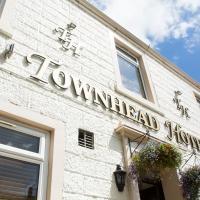 The Townhead Hotel, hotel in Lockerbie