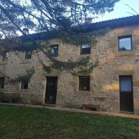 Casa Rural El Quintanarejo, hotel in Vinuesa