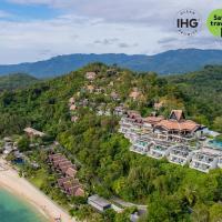 InterContinental Koh Samui Resort, an IHG Hotel, hotel in Taling Ngam Beach