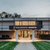 Schlosshotel Monrepos, Hotel in Ludwigsburg