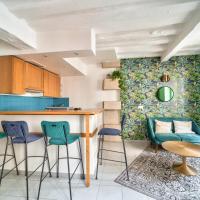 GuestReady - Stylish Studio near Bastille