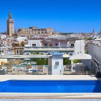 Hotel Bécquer, hôtel à Séville