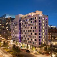 YOTEL Boston, hotel in Boston