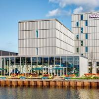 YOTEL Amsterdam, hotel in: Amsterdam Noord, Amsterdam
