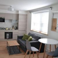 Luxury studio apartment with wheelchair access in Sydenham
