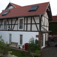Ferienhaus Alte Schmiede, Hotel in Kirchhain
